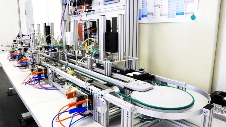 Der modulare Aufbau der Anlagen ermöglicht eine universelle Nutzung während den Veranstaltungen